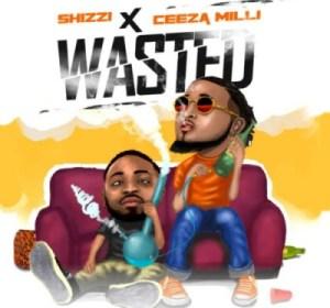 Shizzi - Wasted ft Ceeza Milli